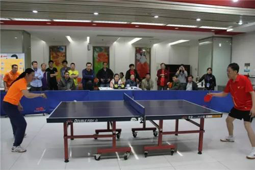 加强乒乓文化建设的创新实践