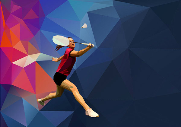 关于举办重庆市羽毛球运动水平等级评定测试的通知
