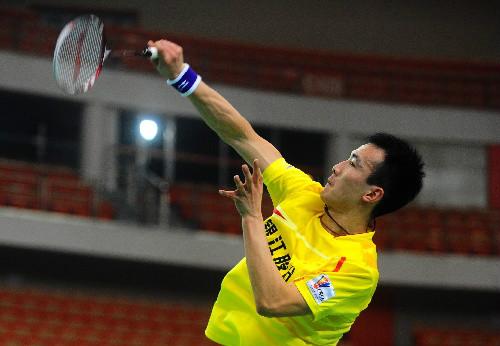 关于重庆市羽毛球俱乐部联赛已报名运动员复合排查通知