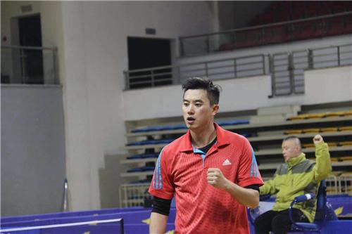 """manbetx官网万博官网市首届""""泽九""""杯乒乓球业余锦标赛圆满举行"""